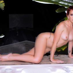 Luna Lain in 'Twistys' Lonely In Jacuzzi (Thumbnail 78)