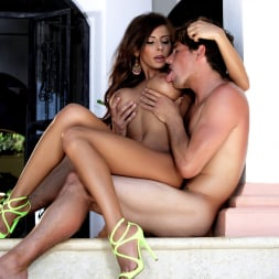 Madison Ivy in 'Twistys' The Pool Boy and The Trophy Wife (Thumbnail 13)