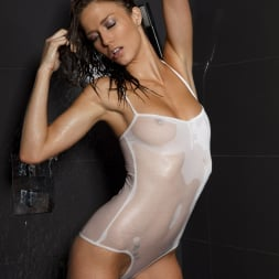 Malena Morgan in 'Twistys' I Don't Sing In The Shower (Thumbnail 2)