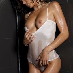 Malena Morgan in 'Twistys' I Don't Sing In The Shower (Thumbnail 4)