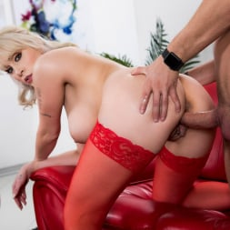 Maxim Law in 'Twistys' Dirty Delivery (Thumbnail 40)
