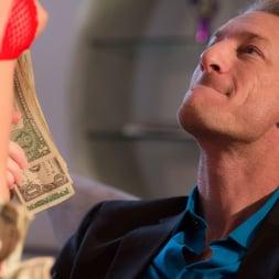 Megan Sage in 'Twistys' Now Show Me The Money (Thumbnail 14)