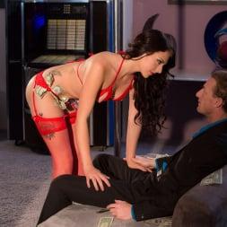 Megan Sage in 'Twistys' Now Show Me The Money (Thumbnail 28)