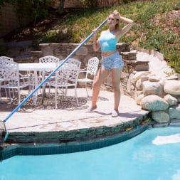 Melissa Moore in 'Twistys' Hard Worker (Thumbnail 6)