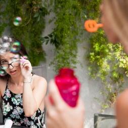 Riley Anne in 'Twistys' Bubble Trouble (Thumbnail 7)
