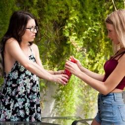 Riley Anne in 'Twistys' Bubble Trouble (Thumbnail 14)