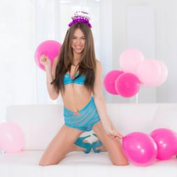 Riley Reid in 'Twistys' A Birthday Treat (Thumbnail 36)