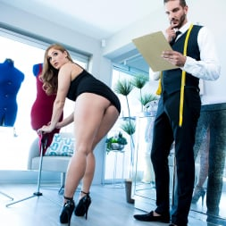 Skylar Snow in 'Twistys' Tailored to Perfection (Thumbnail 1)