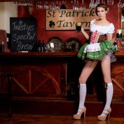 Stefanie Joy in 'Twistys' Fancy A Pint (Thumbnail 1)
