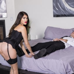 Stephanie West in 'Twistys' Bedroom Burlesque (Thumbnail 6)