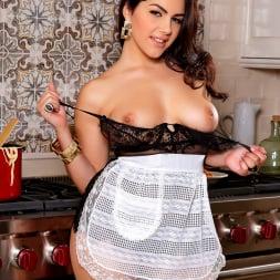 Valentina Nappi in 'Twistys' Italian Cooking With Valentina (Thumbnail 4)