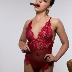 Whitney Wright in 'Twistys' Have A Cigar (Thumbnail 20)
